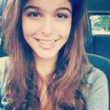 Beatrice 18 jaar